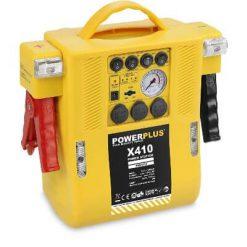 دستگاه پرتابل 4 کاره پاورپلاس POWX410