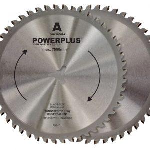 تیغه فرز برند کریتور سایز 160 میلیمتر POWX0682A